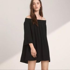 Aritzia | Talula | Black Curzon Dress